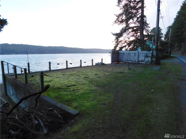 9461 NE North Shore Rd, Belfair, WA 98528 (#1522831) :: Crutcher Dennis - My Puget Sound Homes