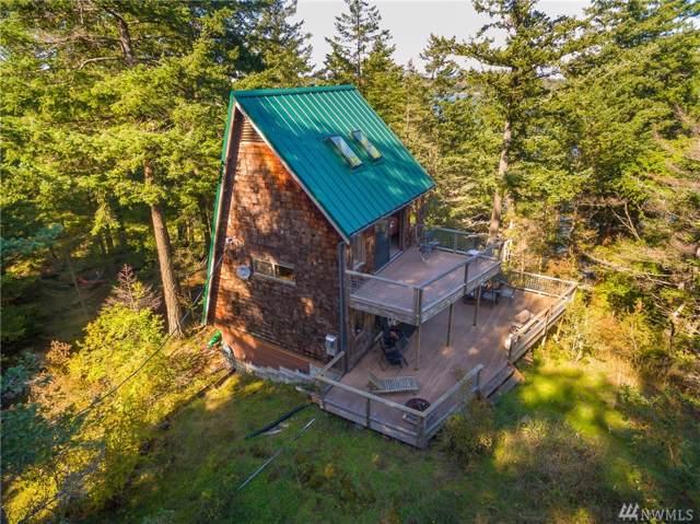 1190 Beach Ave, Lummi Island, WA 98262 (#1522861) :: Chris Cross Real Estate Group
