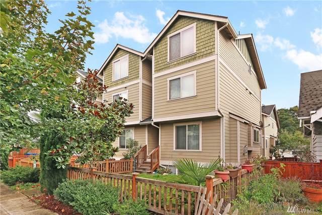 12314 33rd Ave NE B, Seattle, WA 98125 (#1522884) :: Keller Williams Realty