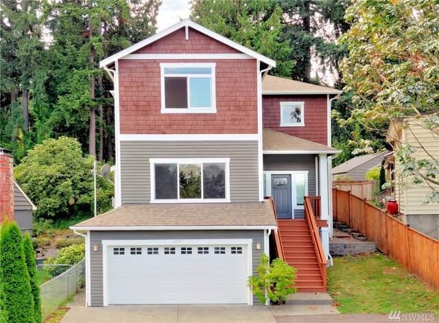 13757 26th Ave NE, Seattle, WA 98125 (#1522915) :: Record Real Estate
