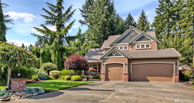 18104 87th Ave E, Puyallup, WA 98375 (#1522940) :: NW Homeseekers