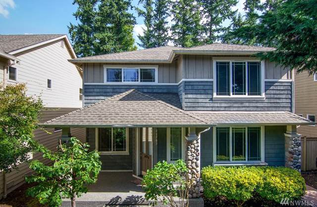 16709 NE 117th St, Redmond, WA 98052 (#1522951) :: Real Estate Solutions Group