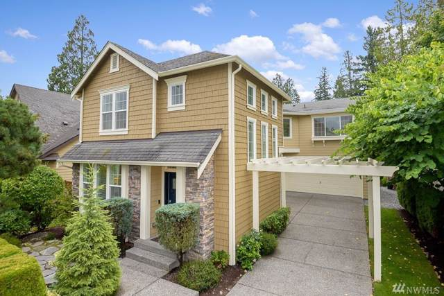 17323 NE 118th Ct, Redmond, WA 98052 (#1522961) :: Real Estate Solutions Group