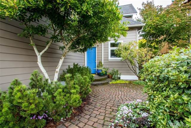 183-A Wallace Wy NE 183A, Bainbridge Island, WA 98110 (#1522962) :: Better Homes and Gardens Real Estate McKenzie Group