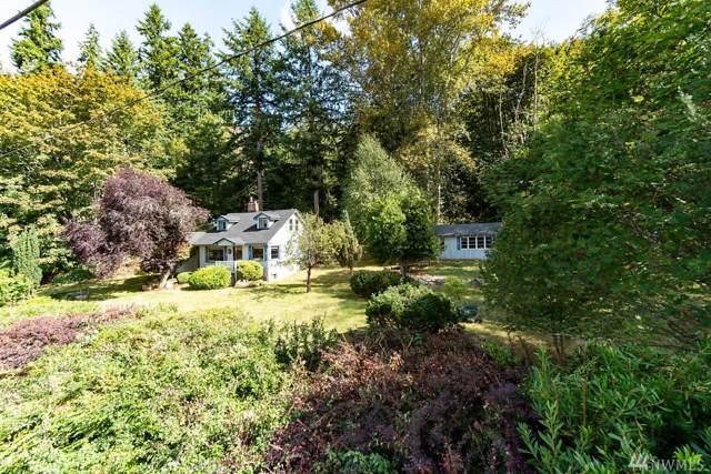 8198 Cultus Bay Rd, Clinton, WA 98236 (#1522971) :: Chris Cross Real Estate Group