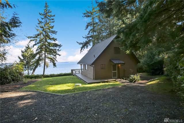 3551 NE Crossett Wy, Hansville, WA 98340 (#1522980) :: Mike & Sandi Nelson Real Estate