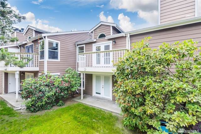 14715 SE 24th St #203, Bellevue, WA 98007 (#1523048) :: Canterwood Real Estate Team