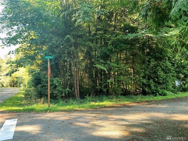 77 Ketch Lane, Port Ludlow, WA 98365 (#1523082) :: Mike & Sandi Nelson Real Estate