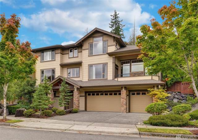 493 Sky Country Way NW, Issaquah, WA 98027 (#1523083) :: Ben Kinney Real Estate Team