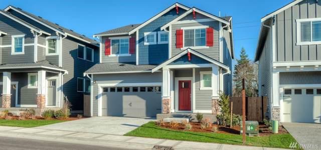 18436 139th Wy SE #48, Renton, WA 98058 (#1523108) :: Ben Kinney Real Estate Team