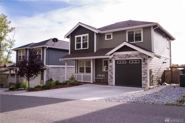 4318 Foothills Ct, Bellingham, WA 98226 (#1523121) :: Chris Cross Real Estate Group