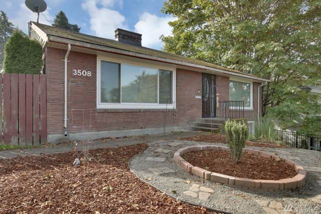 3508 E Roosevelt, Tacoma, WA 98404 (#1523130) :: Chris Cross Real Estate Group