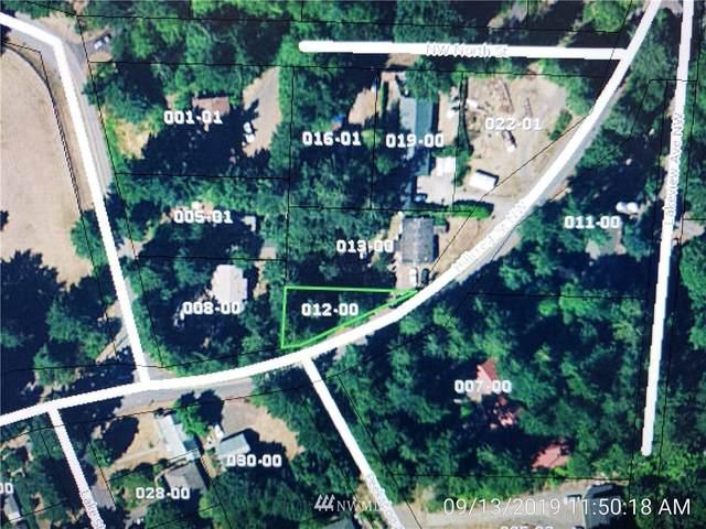 136 Hillcrest Street NW, Poulsbo, WA 98370 (#1523137) :: Mike & Sandi Nelson Real Estate