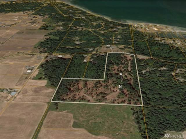 0-21 acres Morris Rd, Coupeville, WA 98239 (#1523140) :: Chris Cross Real Estate Group