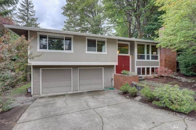 14919 SE 46th Ct, Bellevue, WA 98006 (#1523163) :: Ben Kinney Real Estate Team