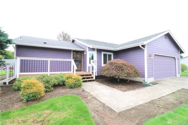 8634 Sweet Clover Dr SE, Yelm, WA 98597 (#1523175) :: Ben Kinney Real Estate Team