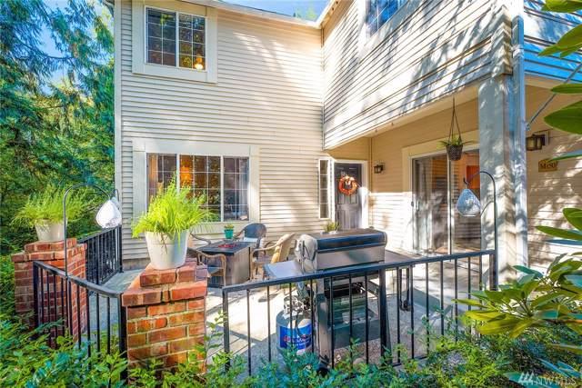10909 Avondale Rd NE M150, Redmond, WA 98052 (#1523181) :: Real Estate Solutions Group