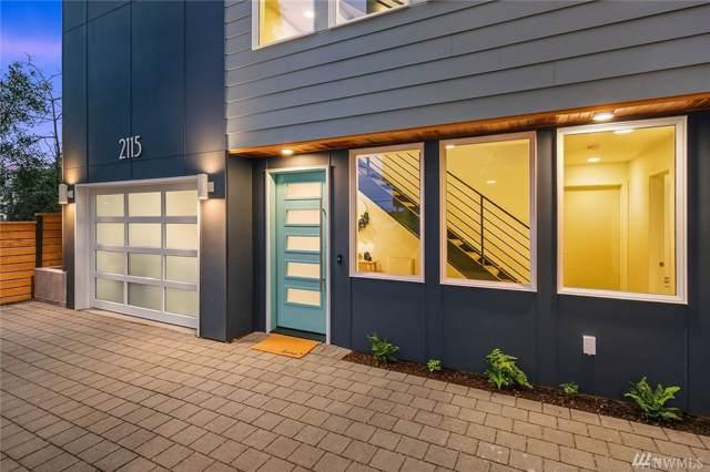 2115 W Armour St, Seattle, WA 98199 (#1523265) :: Beach & Blvd Real Estate Group