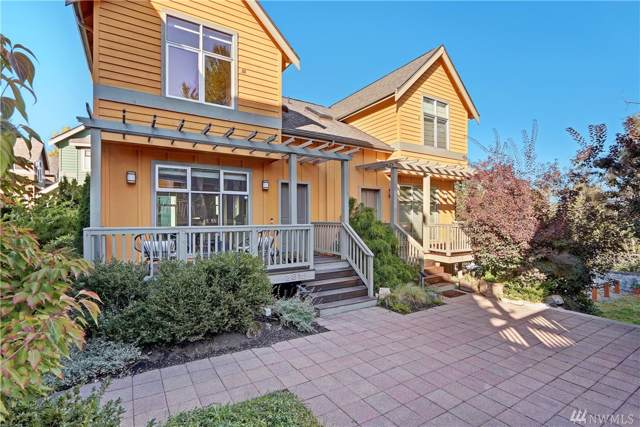 2815 24th Ave S, Seattle, WA 98144 (#1523272) :: TRI STAR Team | RE/MAX NW