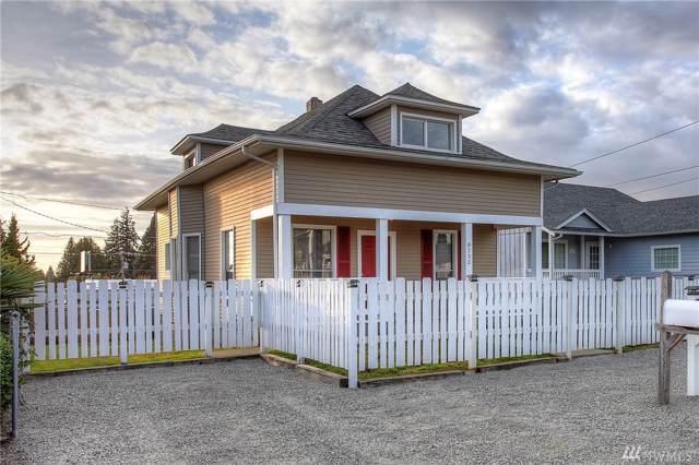 8232 S Bell St, Tacoma, WA 98408 (#1523292) :: Canterwood Real Estate Team