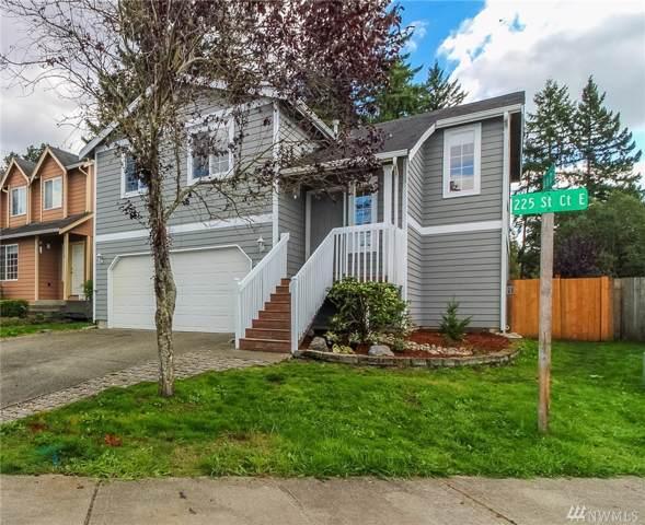 4412 225th St Ct E, Spanaway, WA 98387 (#1523317) :: Chris Cross Real Estate Group