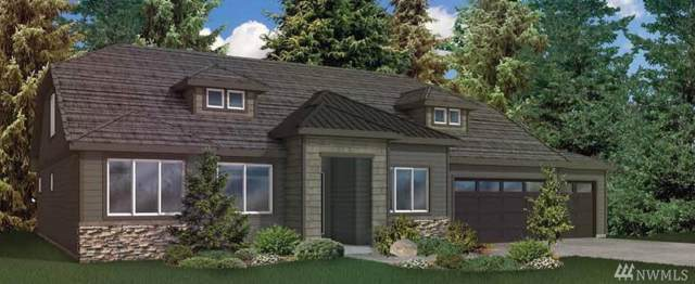 0 Skyfall (New Lot 4) Place NW, Bremerton, WA 98312 (#1523360) :: The Shiflett Group