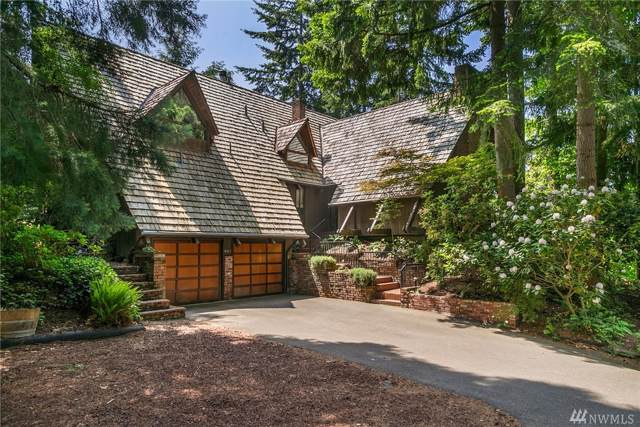 6424 NE 130th Place, Kirkland, WA 98034 (#1523361) :: Real Estate Solutions Group