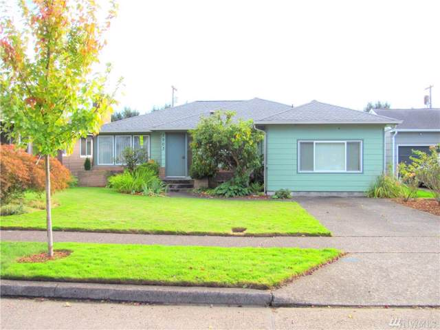 2903 Lilac St, Longview, WA 98632 (MLS #1523370) :: Lucido Global Portland Vancouver