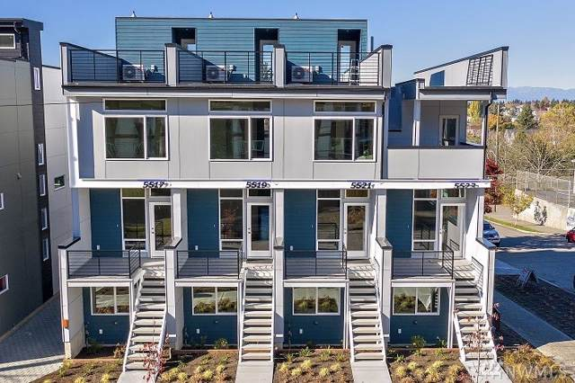 5517 4th Ave NW, Seattle, WA 98107 (#1523402) :: Crutcher Dennis - My Puget Sound Homes