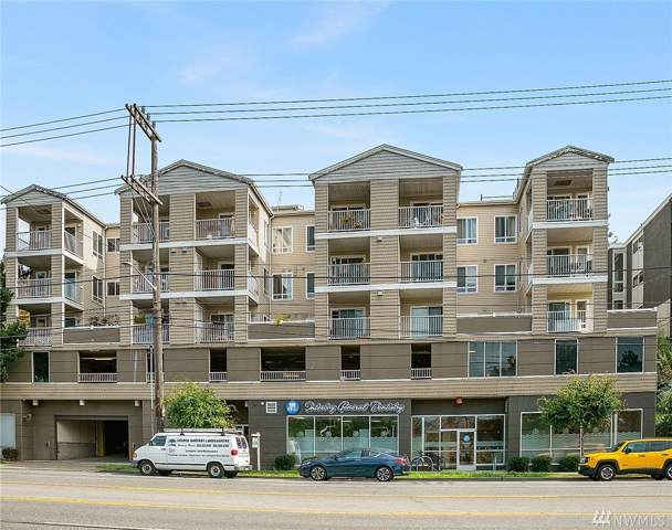 2530 15th Ave W #301, Seattle, WA 98119 (#1523416) :: Alchemy Real Estate