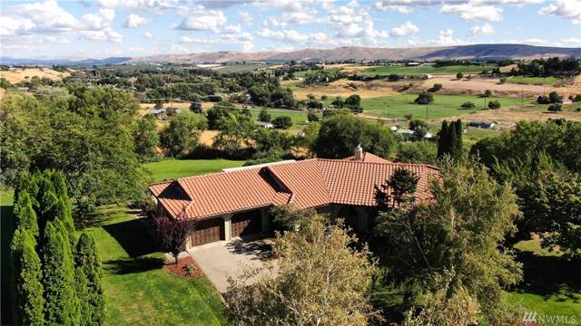 12920 Barrett Rd, Yakima, WA 98908 (#1523444) :: Center Point Realty LLC