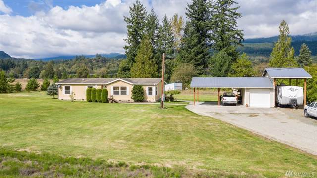 40365 Challenger Rd, Concrete, WA 98237 (#1523470) :: Chris Cross Real Estate Group