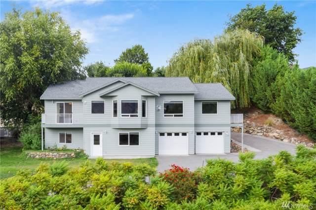 2010 Rainbow Lane, Wenatchee, WA 98801 (#1523496) :: Lucas Pinto Real Estate Group