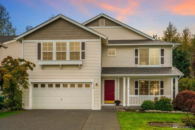 14119 50th Dr SE, Snohomish, WA 98296 (#1523515) :: Real Estate Solutions Group
