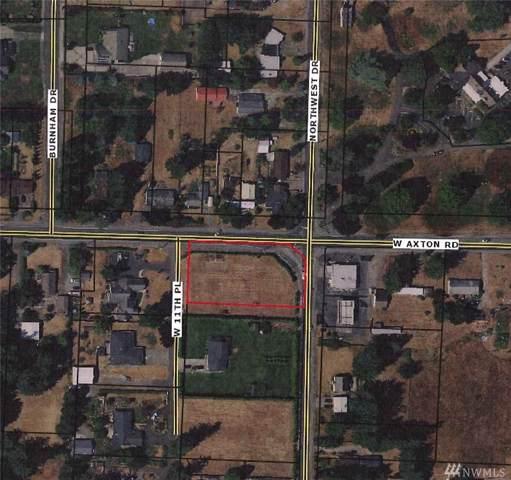 0 W 11th Place, Ferndale, WA 98248 (#1523517) :: Ben Kinney Real Estate Team