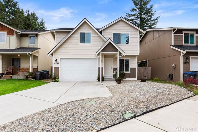 2285 SE Kelby Cir, Port Orchard, WA 98366 (#1523540) :: Better Homes and Gardens Real Estate McKenzie Group