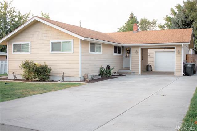 122 W Linden Ave, Moses Lake, WA 98837 (#1523613) :: Hauer Home Team