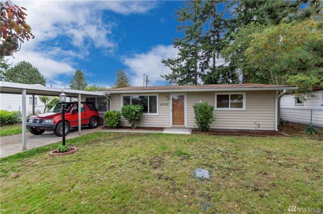10103 47th Ave SW, Lakewood, WA 98499 (#1523622) :: Hauer Home Team