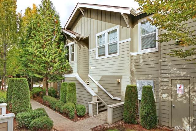22657 NE Alder Crest Dr #202, Redmond, WA 98053 (#1523718) :: Real Estate Solutions Group