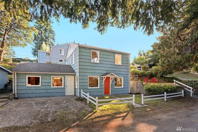 5603 S Fountain St, Seattle, WA 98178 (#1523737) :: Chris Cross Real Estate Group