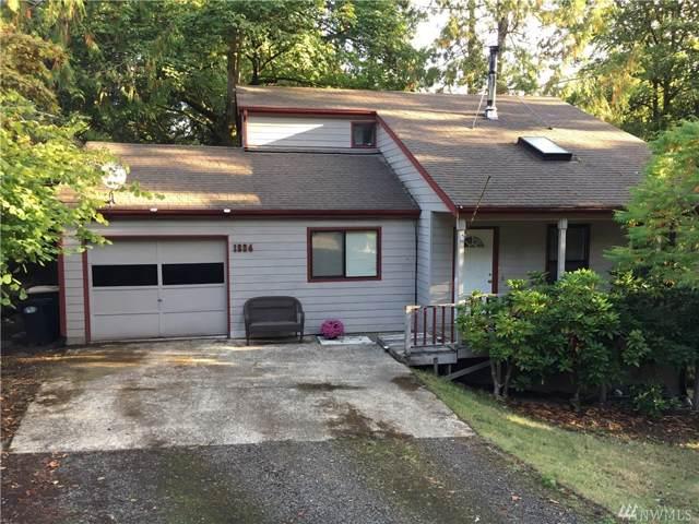 1224 SW Bay St, Tumwater, WA 98512 (#1523759) :: Alchemy Real Estate