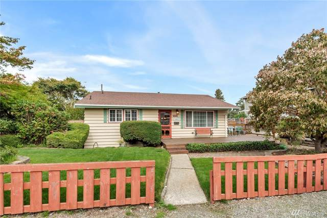 5501 N 47th St, Tacoma, WA 98407 (#1523799) :: Chris Cross Real Estate Group