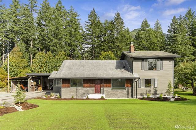 1110 Montague Ave, Darrington, WA 98241 (#1523846) :: The Kendra Todd Group at Keller Williams