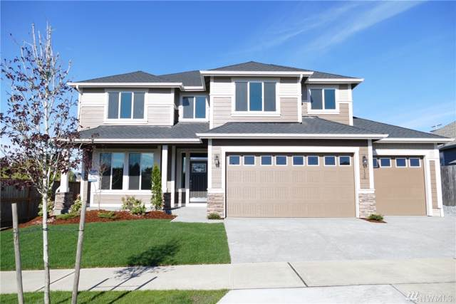 4224 Bogey Dr NE Lot38, Lacey, WA 98516 (#1523861) :: NW Home Experts