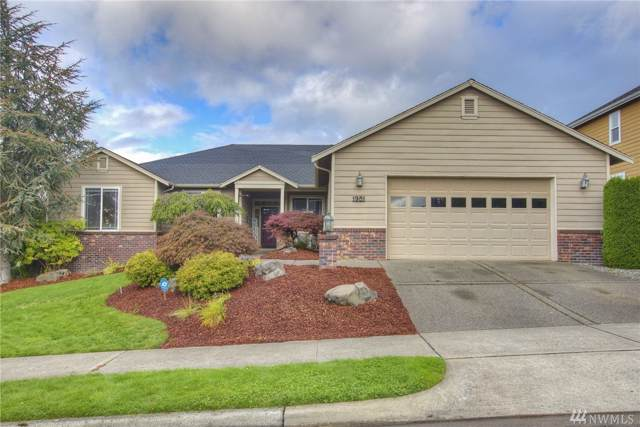 1951 Lighthouse Lane NE, Tacoma, WA 98422 (#1523907) :: Ben Kinney Real Estate Team