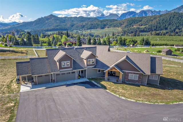 70 Garmisch Lane, Leavenworth, WA 98826 (#1523916) :: Capstone Ventures Inc