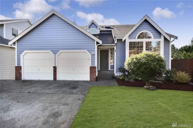 18227 SE 261st Ct, Covington, WA 98042 (#1523918) :: Chris Cross Real Estate Group