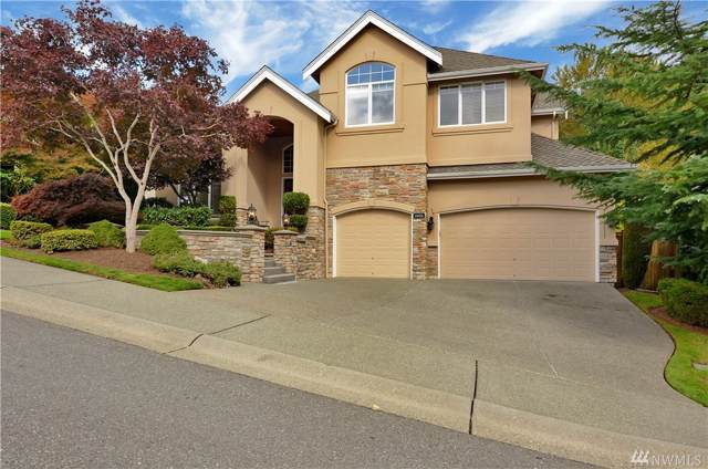 14416 SE 89th Place, Newcastle, WA 98059 (#1523950) :: Chris Cross Real Estate Group