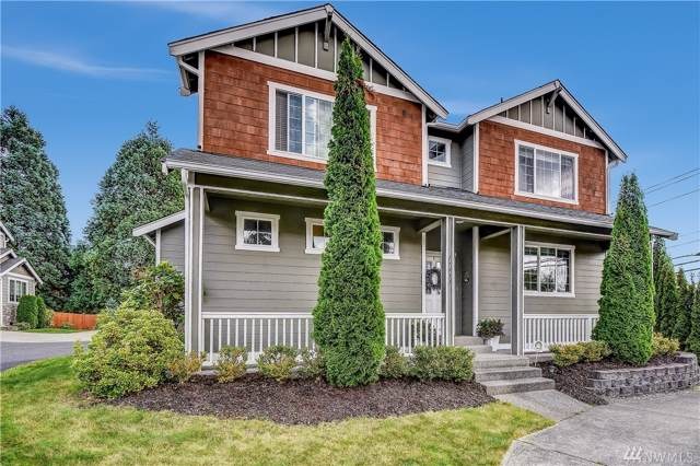17933 27th Ave SE, Bothell, WA 98012 (#1523970) :: NW Homeseekers