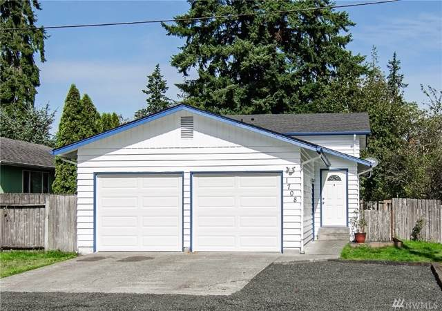 1708 W Young St, Elma, WA 98541 (#1523975) :: Record Real Estate